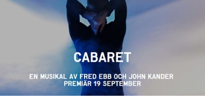 Cabaret-kulturhuset-stockho