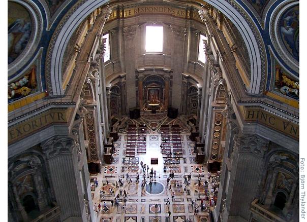 rom-peterskyrkan-2009-fot-n