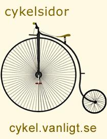 cykelsidor