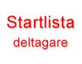 startlista-deltagre